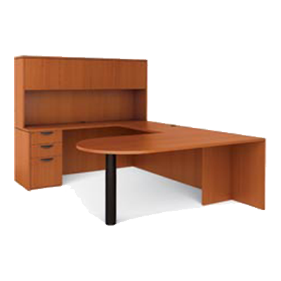 furniture L shaped desk