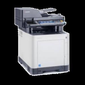 kyocera product printer